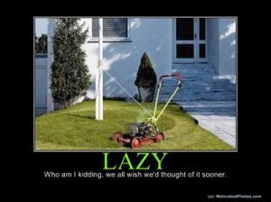lazy2